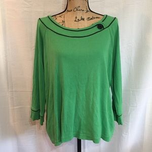 Rafaella dress shirt